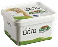 Τρίκκη Τυρί Φέτα σε Άλμη 400 gr