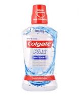 Colgate Plax  Whitening Στοματικό Διάλυμα 500 ml