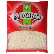 Adoro Τυρί Τριμμένο 100 gr
