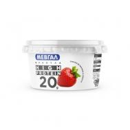 Μεβγάλ  High Protein Γιαούρτι Φράουλα 200 gr