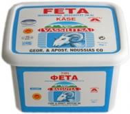 Βασιλίτσα Τυρί Φέτα σε Άλμη 400 gr