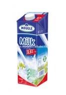 Meggle Γάλα Μακράς Διαρκείας 3.5 %1lt
