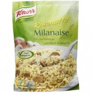 Knorr Ρύζι Milanaise 220 gr