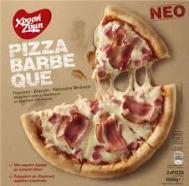 Χρυσή Ζύμη Πίτσα Barbeque 2X 540 gr