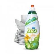 Zeo Glass Καθαριστικό Πιάτων 750 ml