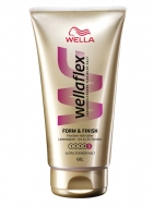 Wellaflex Gel  Form & Finish  No 5  150 ml