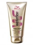 Wellaflex Gel  Form & Finish  No 5  150 ml