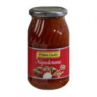 Primo Gusto Σάλτσα Ζυμαρικών Napoletana 420 gr