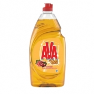 Ava Υγρό Πιάτων Ξύδι Λεμόνι 450 ml