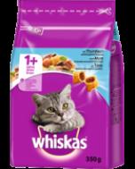 Whiskas Κροκέτα Γάτας με Τόνο 350 gr