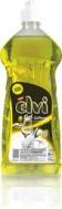 Elvi Υγρό Πιάτων Λεμόνι 500 ml
