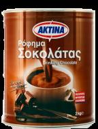Ακτίνα Ρόφημα Σοκολάτας  2.5 Kg