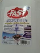 Mr. Fast Απιονισμένο Νερό 4 lt
