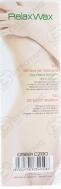 Relax Wax Χαρτί Αποτρίχωσης 100 Φύλλα