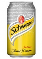 Schweppes Τόνικ 330 ml