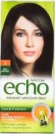 Echo Βαφή Μαλλιών No 3 με Εκχύλισμα Ελιάς και Βιταμίνη c 60 ml