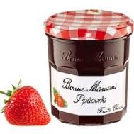 Bonne Maman μαρμελάδα Φράουλα 370 gr