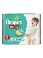 Pampers  Pants No 5 28 Τεμαχια