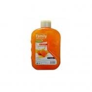 Miss Sandy  Famly Μέλι & Γάλα Σαμπουάν 2000 ml