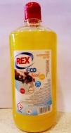 Rex Κρεμοσάπουνο Ανταλλακτικό 1 lt