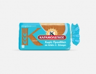 Καραμολέγκος Χωρίς Αλάτι & Ζάχαρη 400 gr