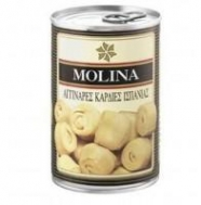 Molina Αγγινάρες Καρδιές Ισπανίας 400 gr