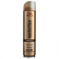Wellaflex Λακ Full & Style Ultra Strong No5 250 ml