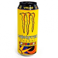 Monster Energy Drink The Doctor 500 ml