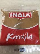 Ινδία Κανέλα Τριμμένη 50 gr