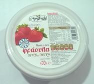 Agrifreda Μαρμελάδα Φράουλα 400 gr