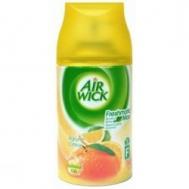 Air Wick Ανταλλακτικό Spray Αποσμητικό Χώρου Citrus 250 ml