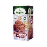 Βιολάντα Μπισκότα Vigan  Γεμιστά με Βρώμη & Χαρούπι170 gr