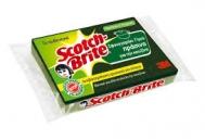 Scotch Brite Σφουγγαράκι  Γίγας Αντιβακτηριδιακό
