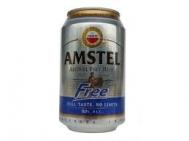 Amstel Μπύρα Free  330 ml