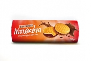 Biscomania  Μπισκότα με  Σοκολάτα 240 gr