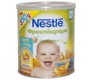 Nestle Φρουτόκρεμα 350 gr