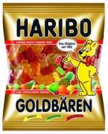 Haribo Goldbaren 100 gr