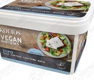 Κολιός vegan  Νηστίσιμο Τυρί  600 gr