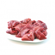Κοτόπουλο νωπό Συκώτια ανα 500 gr*