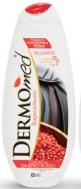 Dermomed Ginepro Rosso Αφρόλουτρο 750 ml