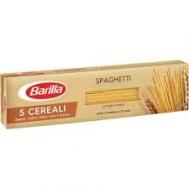 Barilla  5 Cereali Spaggeti 400 gr