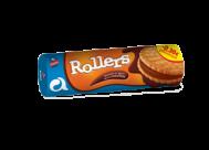 Αλλατίνη Rollers Σοκολάτα 250 gr