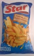 Star  Γαριδάκια Cheese  73 gr