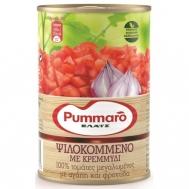 Pummaro Ψιλοκομμένο με Κρεμμύδι 400 gr