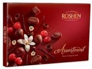 Roshen Assortment Σοκολατάκια Γάλακτος 145 gr