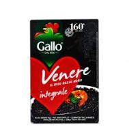 Gallo Ρύζι  Venere Intergrale 500 gr