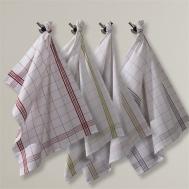 Πετσέτες Κουζίνας με  Μικροίνες