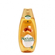 Schwartzkopf  Nature Moments Argan Oil Σαμπουάν 400 ml