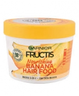 Fructis Μάσκα Μαλλίων Hair Food Banana 390  ml