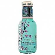 Arizona Green Tea Honey  500 gr